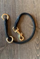 Brass Slip Collar w/Bolt Clip
