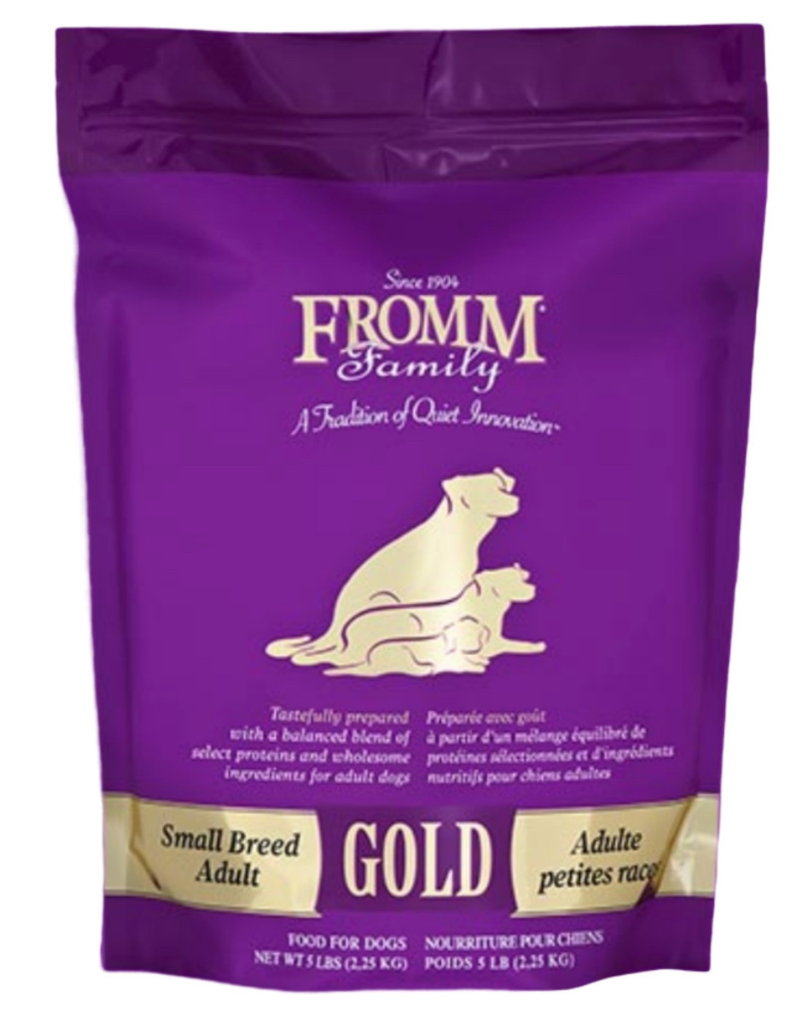 Fromm Fromm Gold - Small Breed Adult (15 lb)
