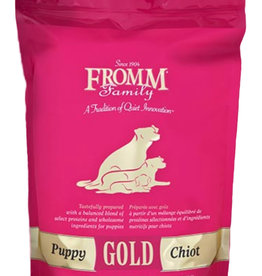 Fromm Puppy Gold (Pink)