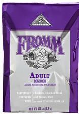 Fromm Adult (Purple)