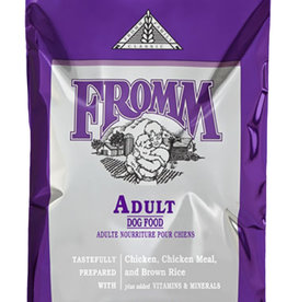 Fromm Adult (Purple)