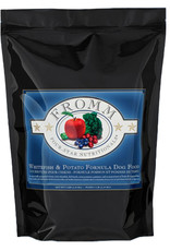 Fromm 4-Star Whitefish & Potato Formula