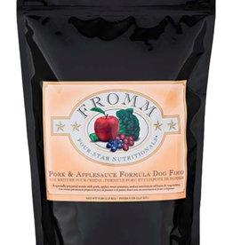 Fromm 4-Star Pork & Applesauce Formula