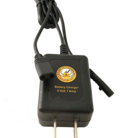 E-Collar Technologies 5V Dual Lead Charger for Old 300TS and BL-100