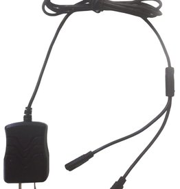 E-Collar Technologies 10V Dual Charger for 800TS