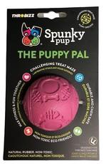 Spunky Pup The Puppy Pal - Pink Ball