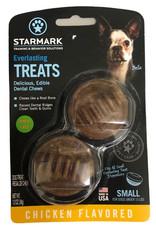 Starmark Everlasting Treat Refills Chicken