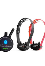 E-Collar Technologies ET 302 Mini Remote 2-Dog Trainer