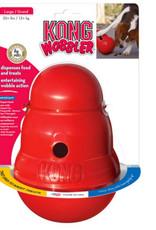 Kong KONG® Wobbler™Treat Dispenser Dog Toy