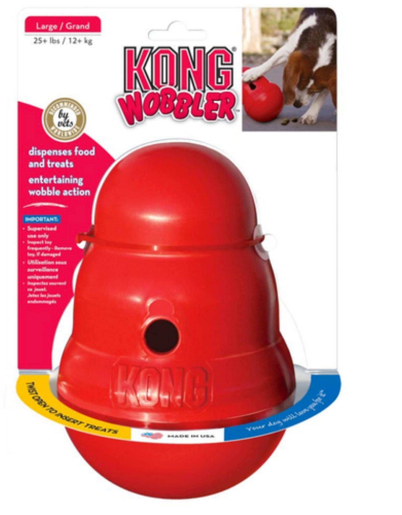Kong Kong Wobbler