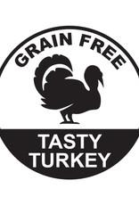 Hurraw Dehydrated Raw Food Turkey