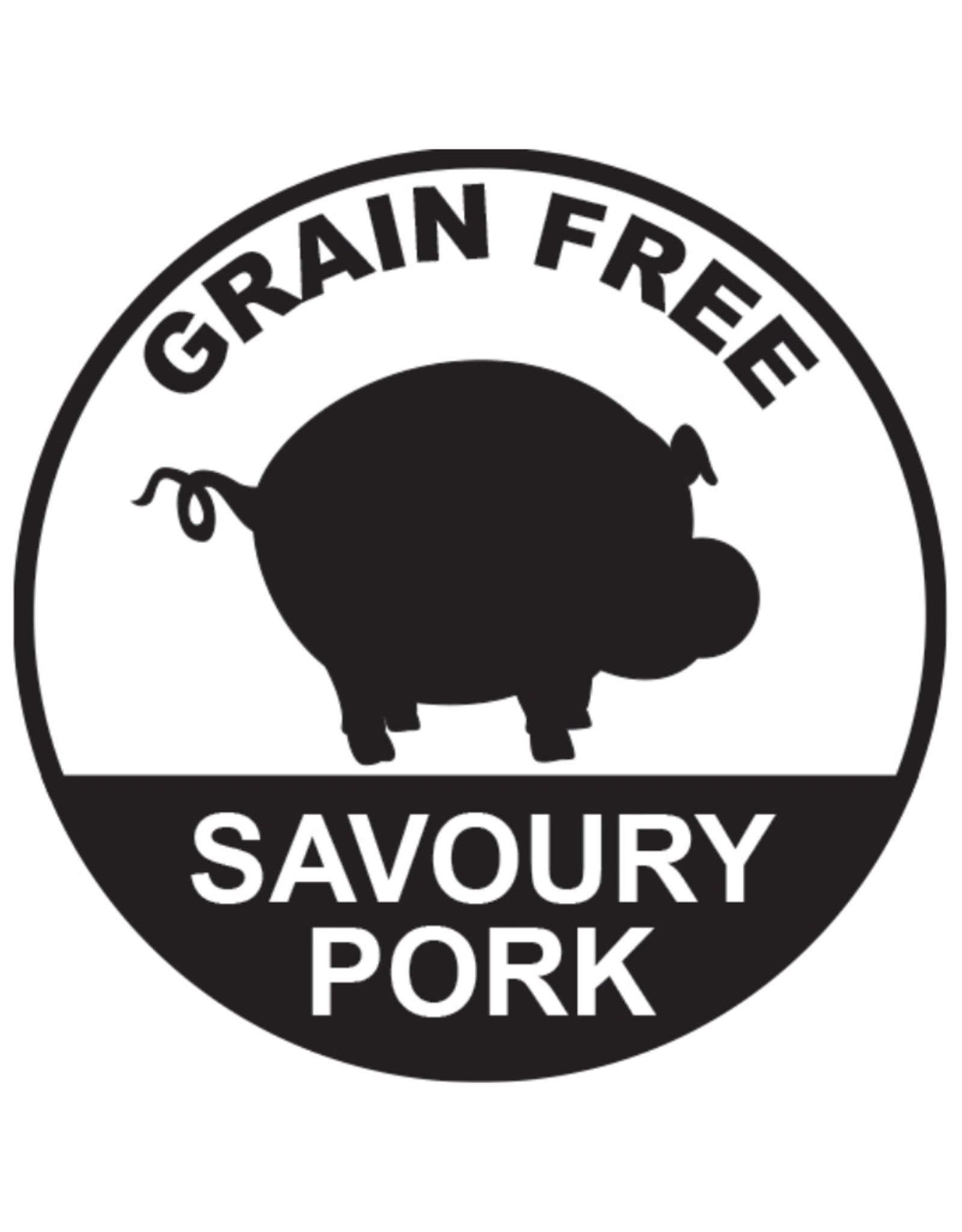 Hurraw Dehydrated Raw Food Pork
