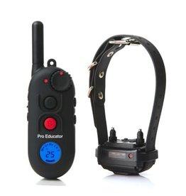 E-Collar Technologies Pro Educator 900 1/2 Mile Remote Trainer with RX-120 Receiver Upgrade