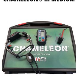 CHAMELEON® III & TT4FK & FINGER KICK [BUNDLE]