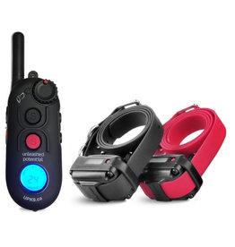 E-Collar Technologies Easy 902 E Collar System - 2 Dog System