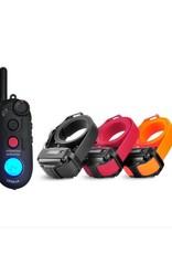 E-Collar Technologies Easy 903 E Collar System - 3 Dog System
