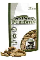 PureBites Beef Liver 250gm