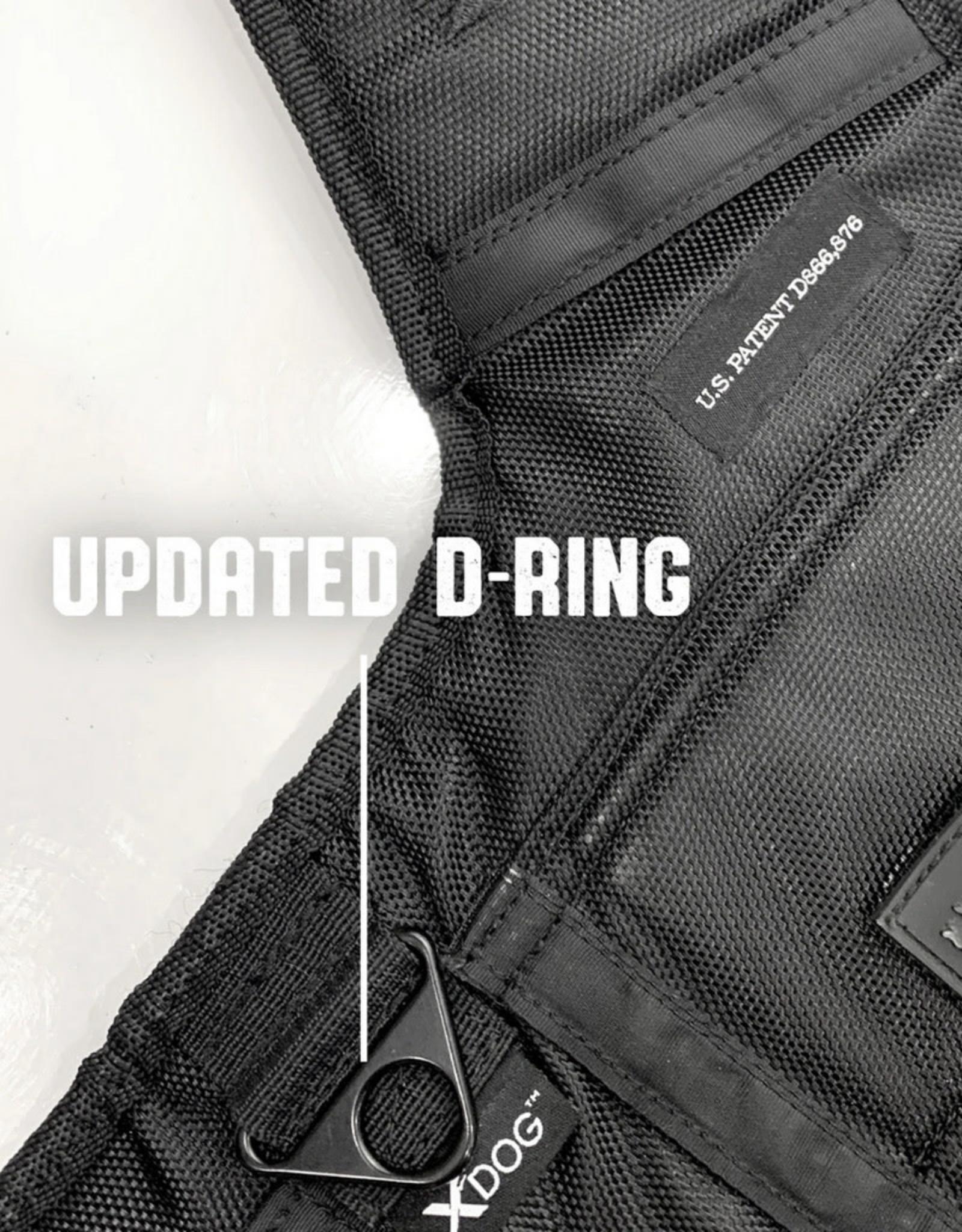 XDOG™ XDOG™ V3 Blackout Weight and Fitness Vest