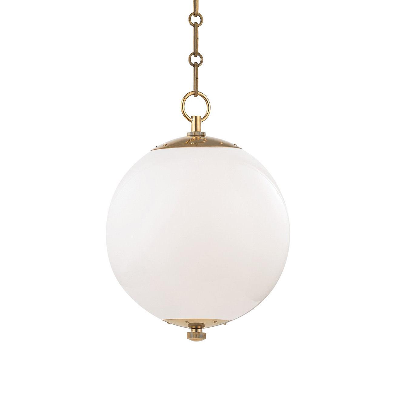 Sphere No. 1 Pendant