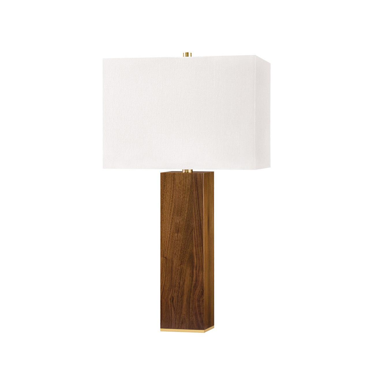 Waltham Table Lamp