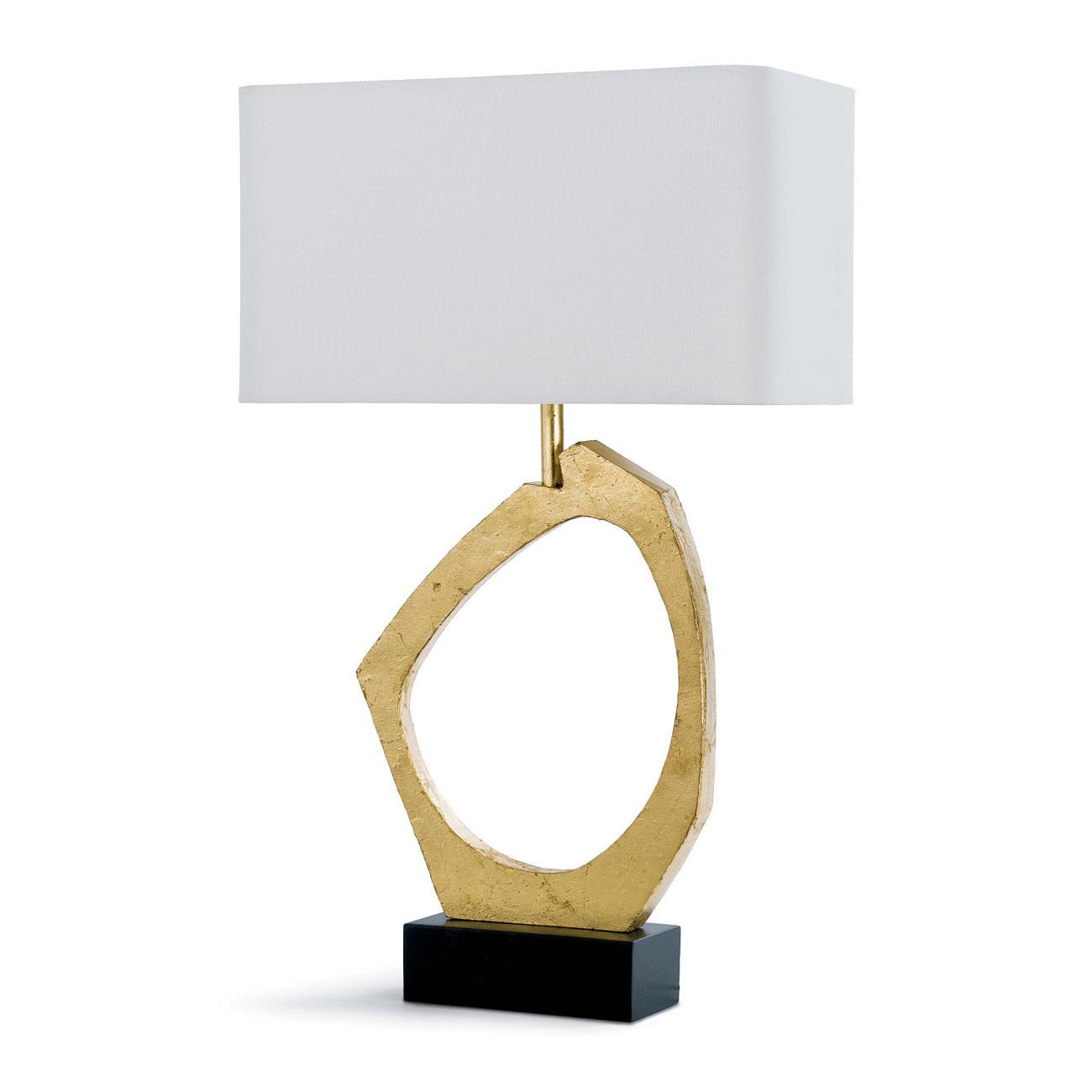 Manhattan Table Lamp by Regina Andrew