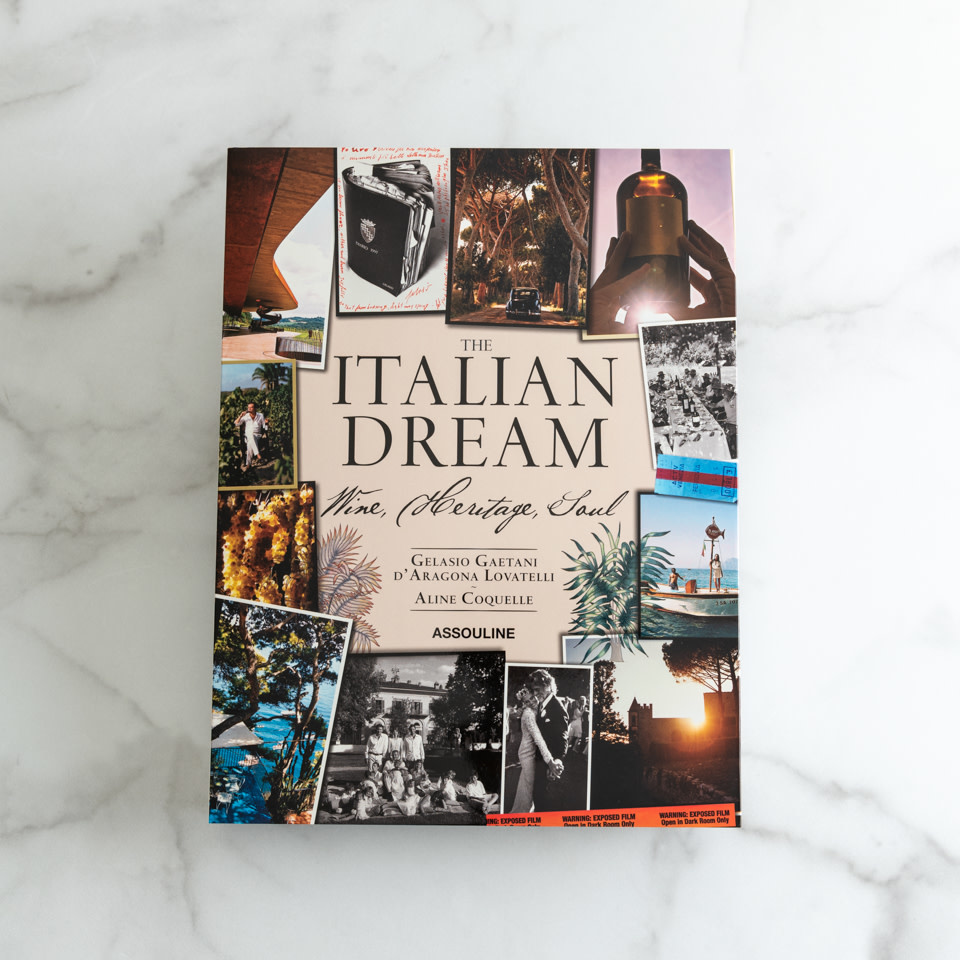 The Italian Dream