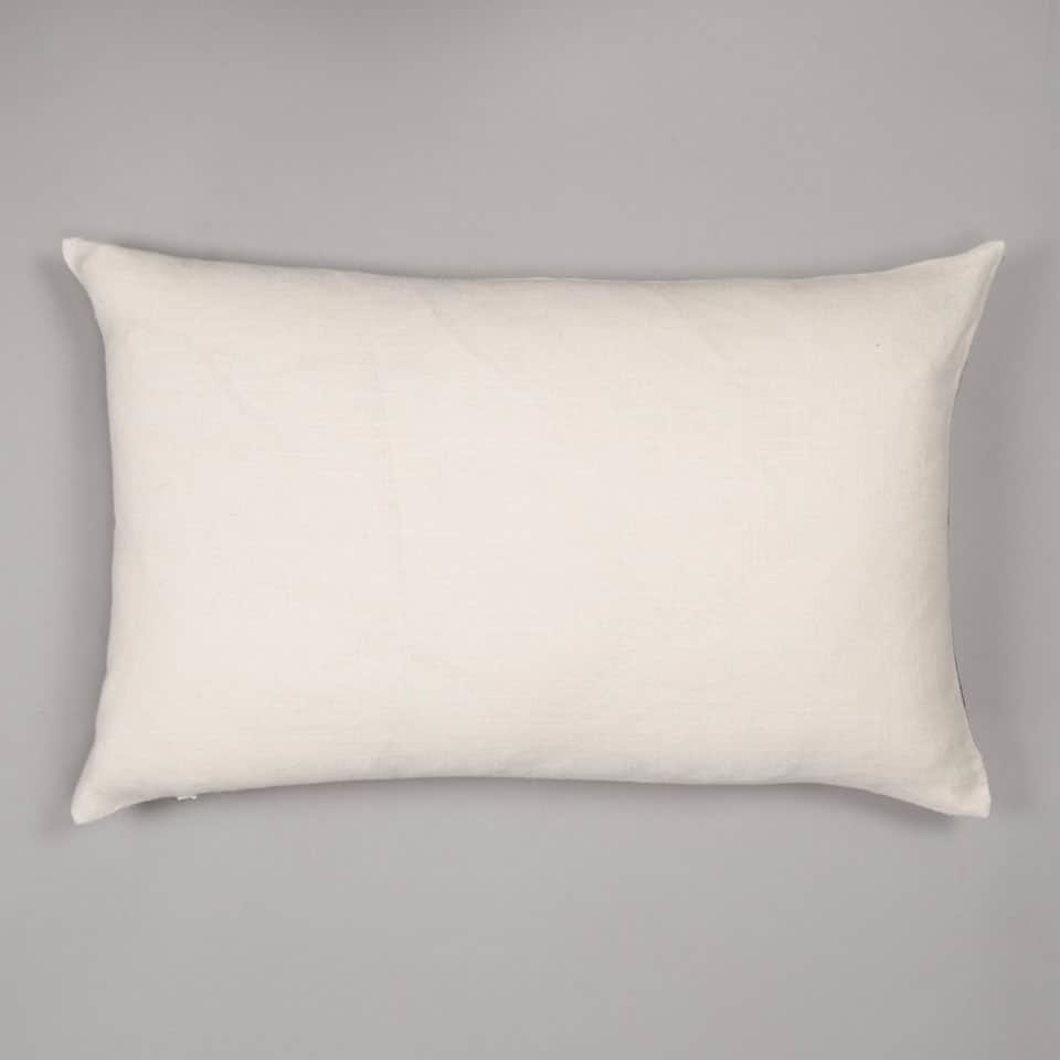 Geotile Pillow {Chartreuse}