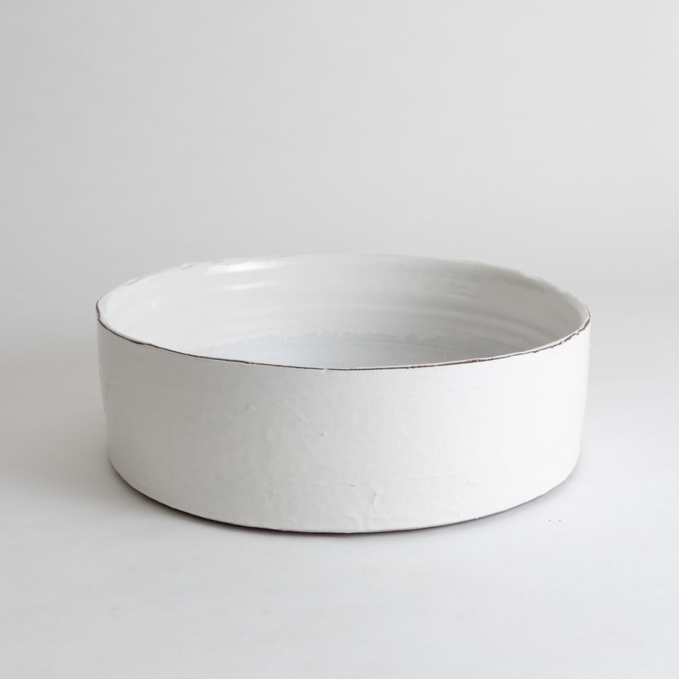 Studio Low Bowls