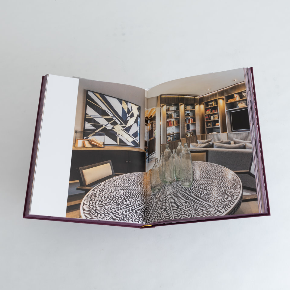 Olga Hanono: The Art of Beautiful Living