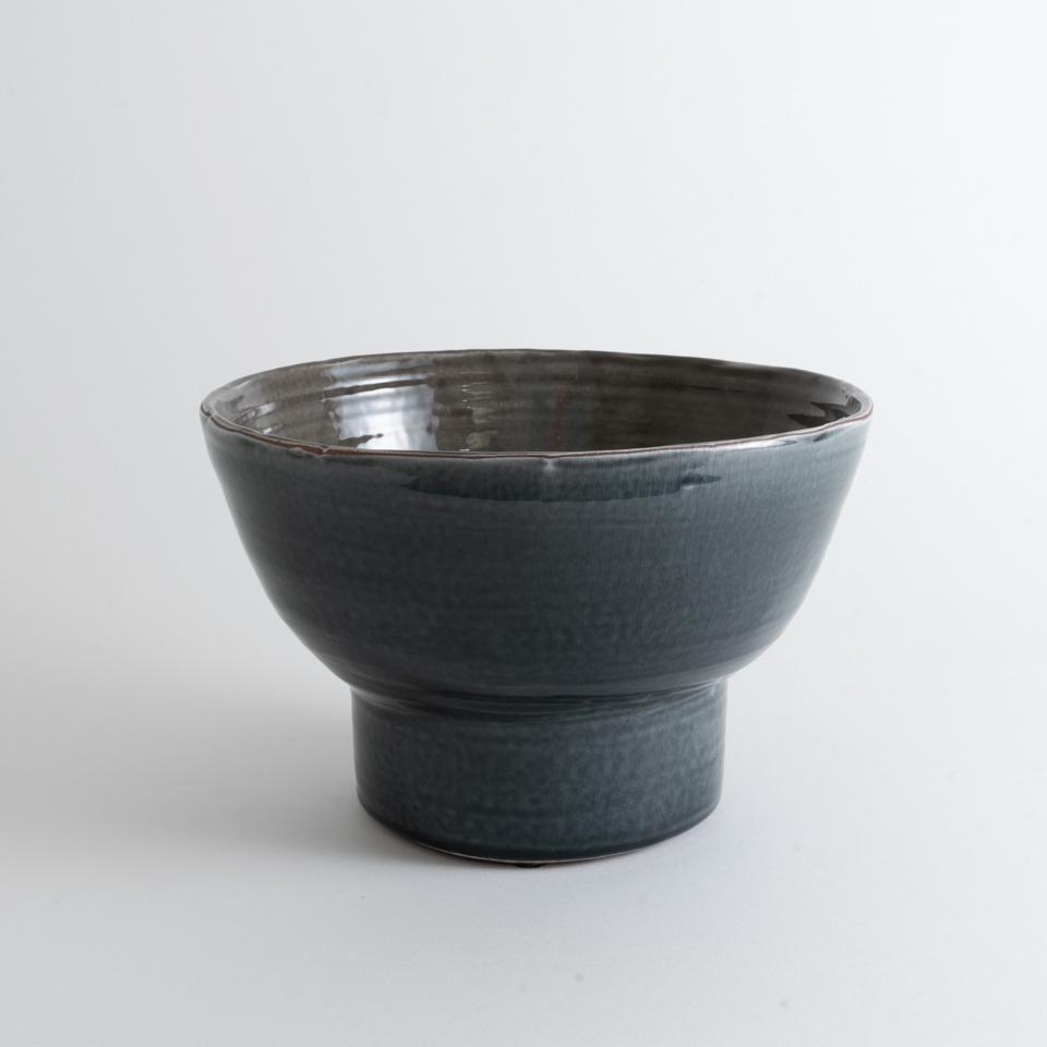 Java Footed Bowls