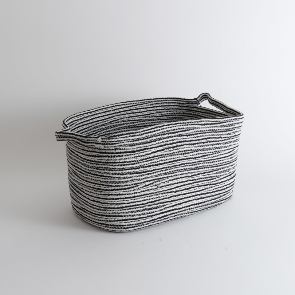 Edie Rectangular Basket