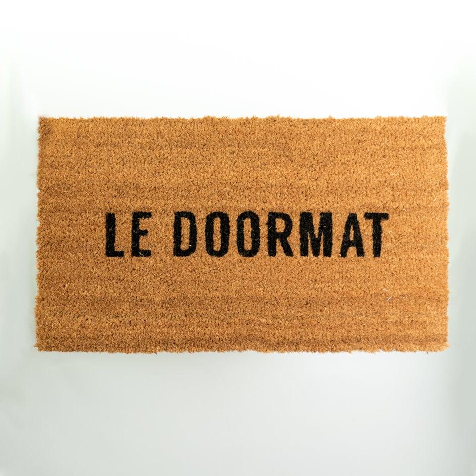 Le Doormat