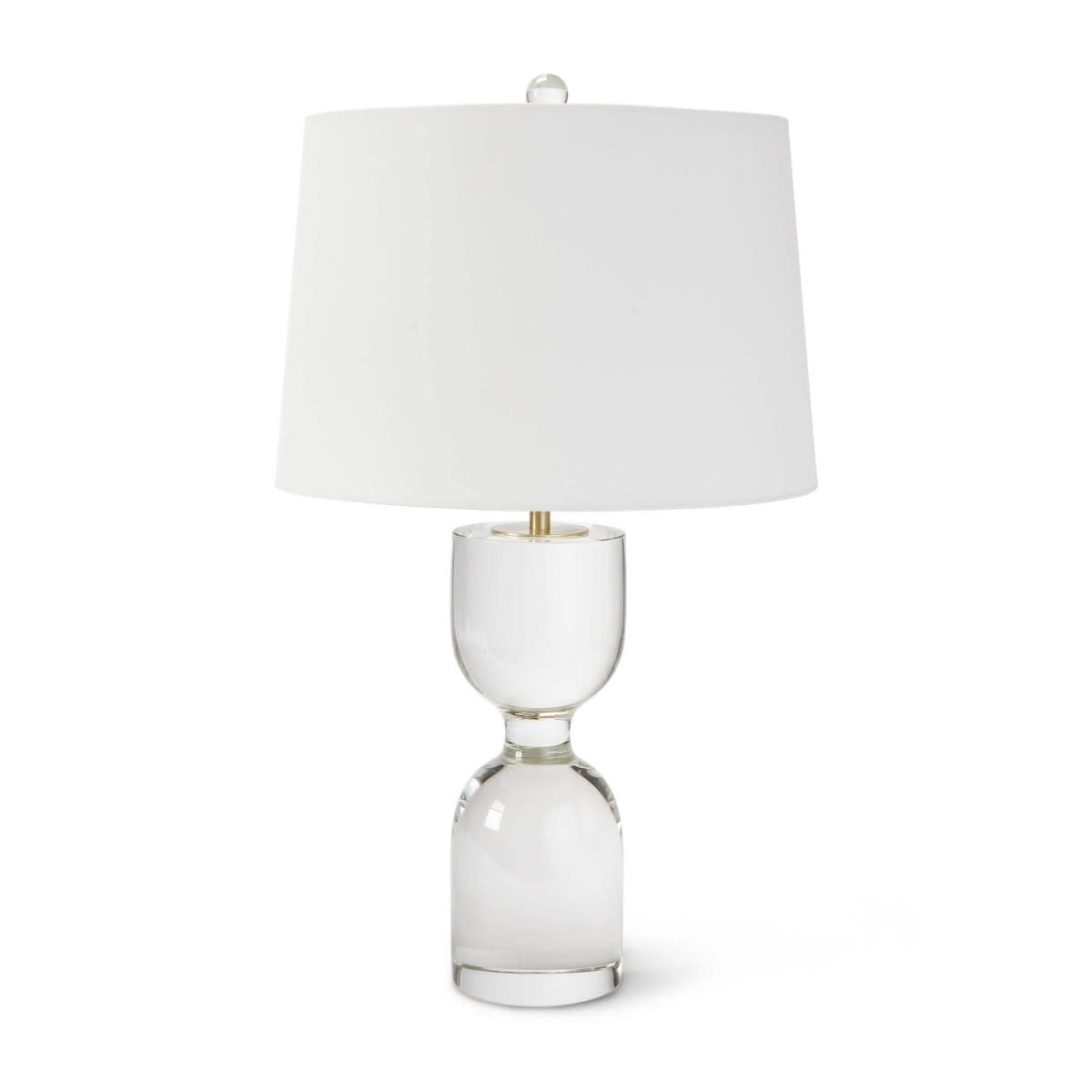 Joan Crystal Table Lamp