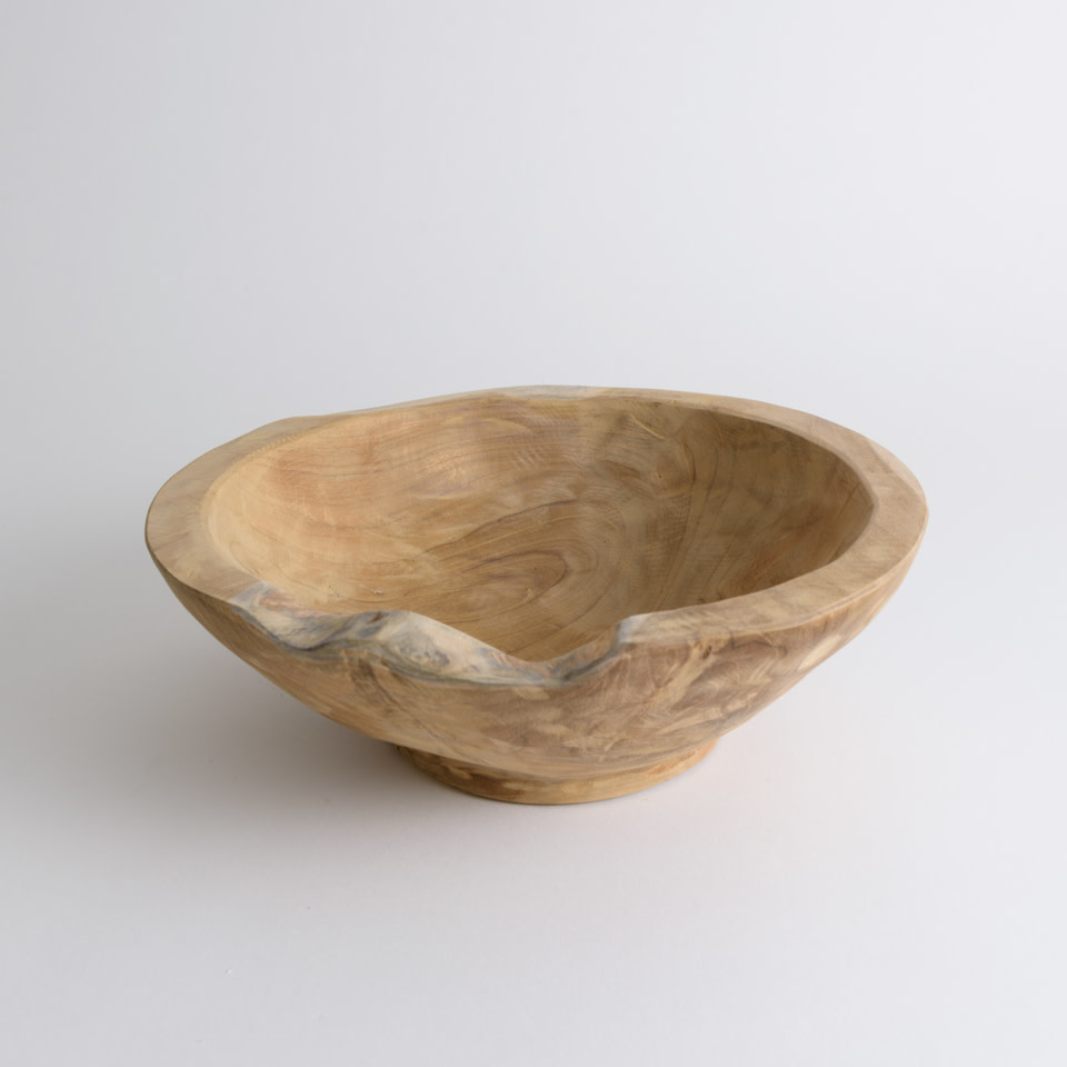 Dane Serving Bowl