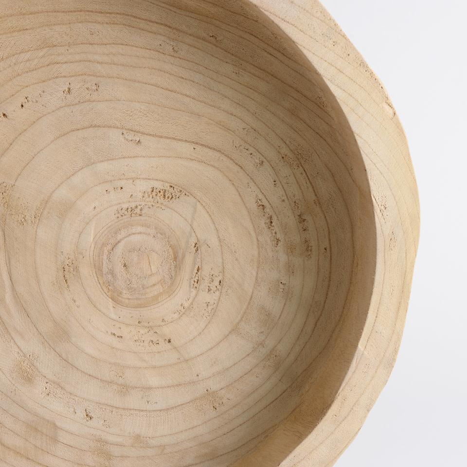 Paulownia Wood Tray