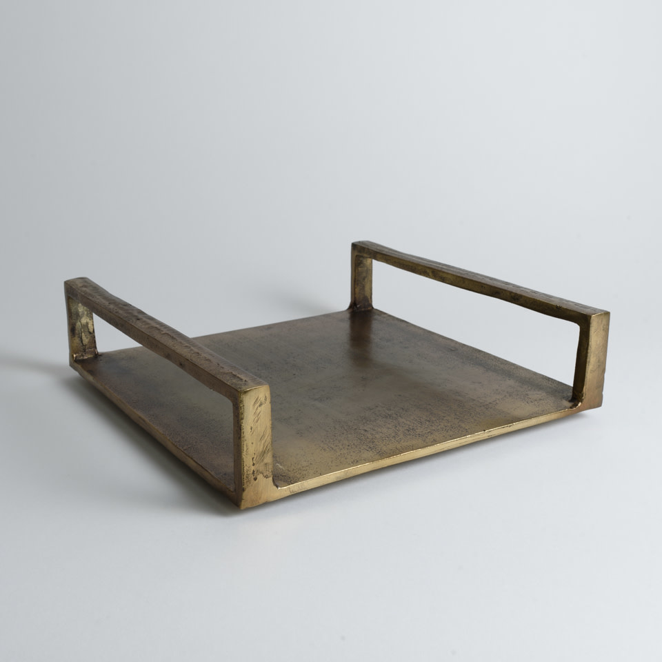 Cabot Square Tray