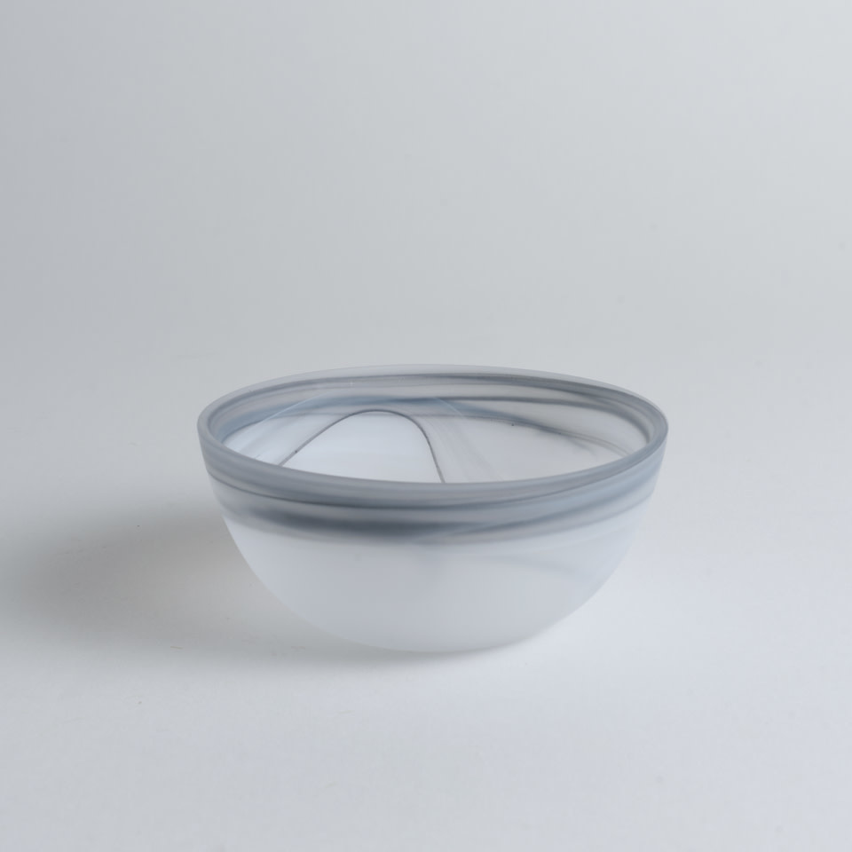 Monteverde Alabaster Glass Bowl