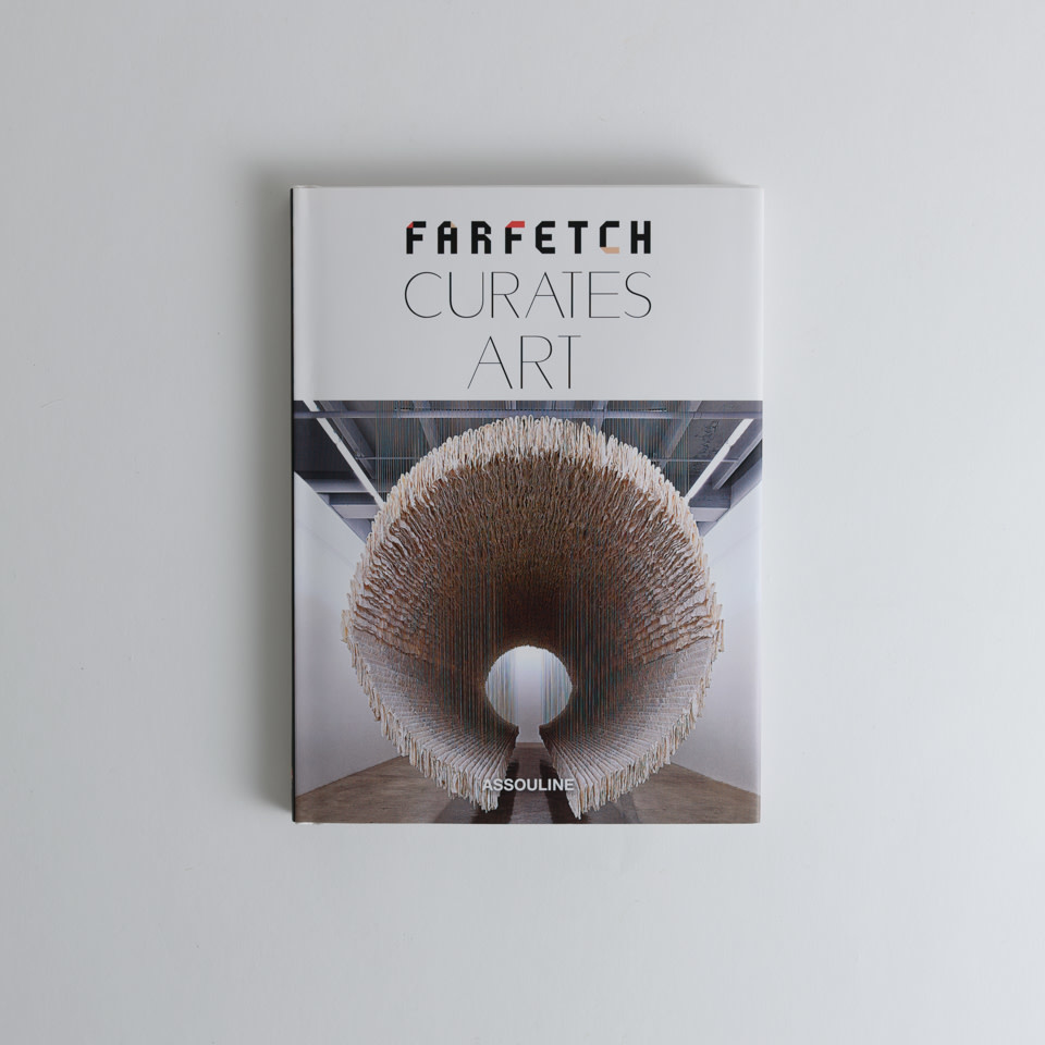 Farfetch Curates Art