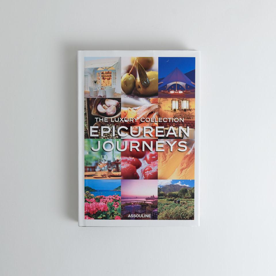 The Luxury Collection: Epicurean Journeys