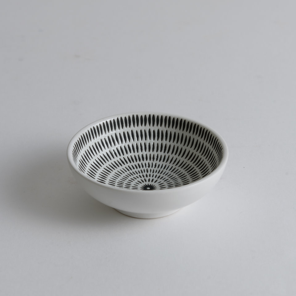 Dash Dip Bowl