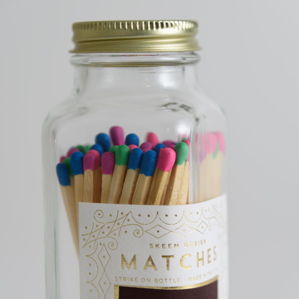 Match Bottle Multi