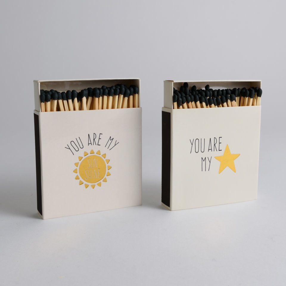 Message Matches
