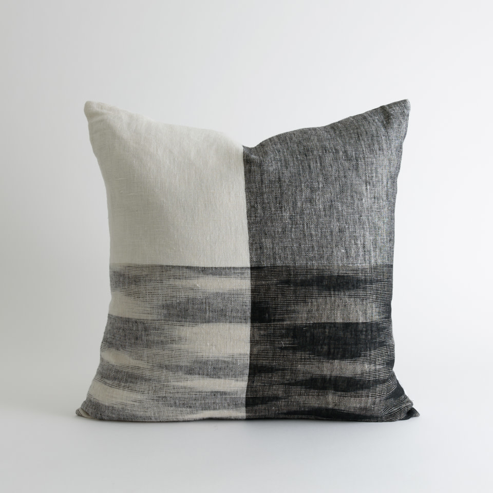 "Mica 20"" Pillow"