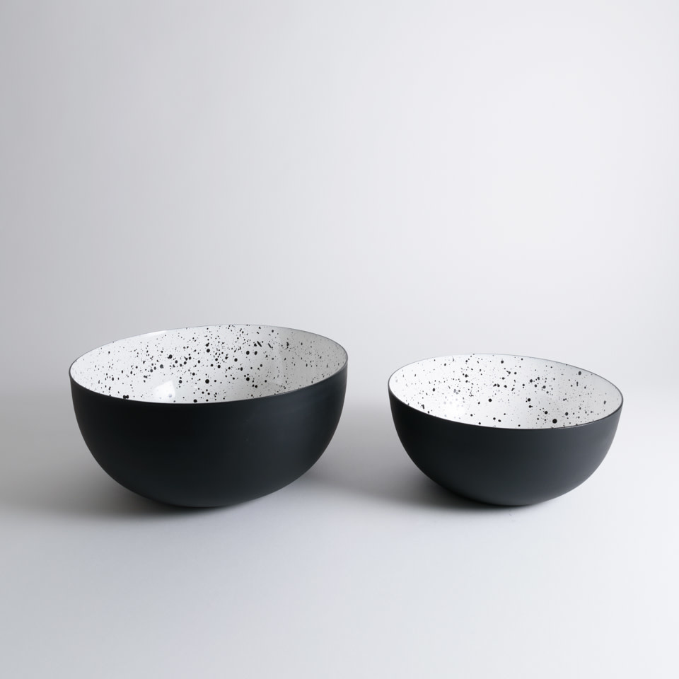 Speckle Bowl