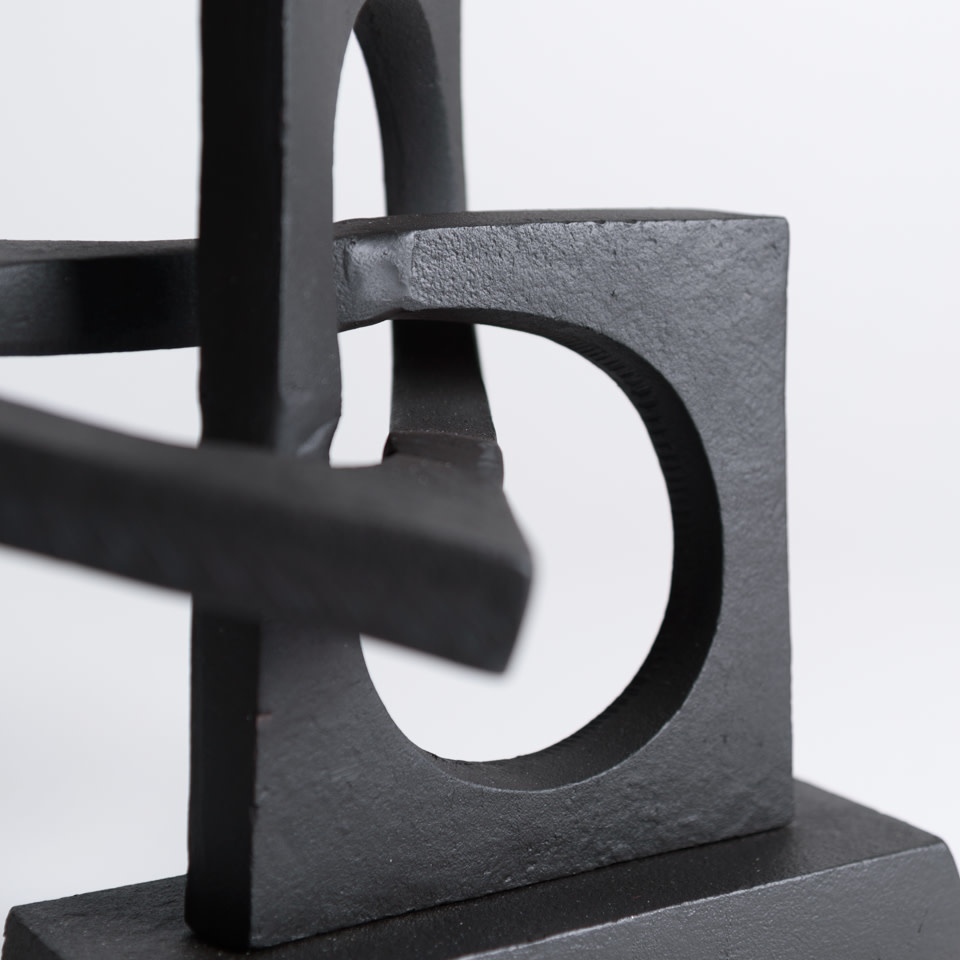 Montanero Sculpture