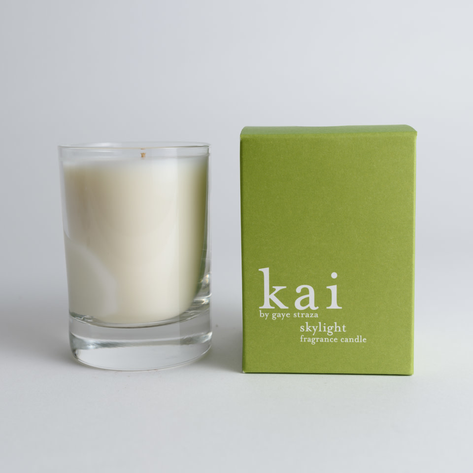 kai skylight candle 10oz.