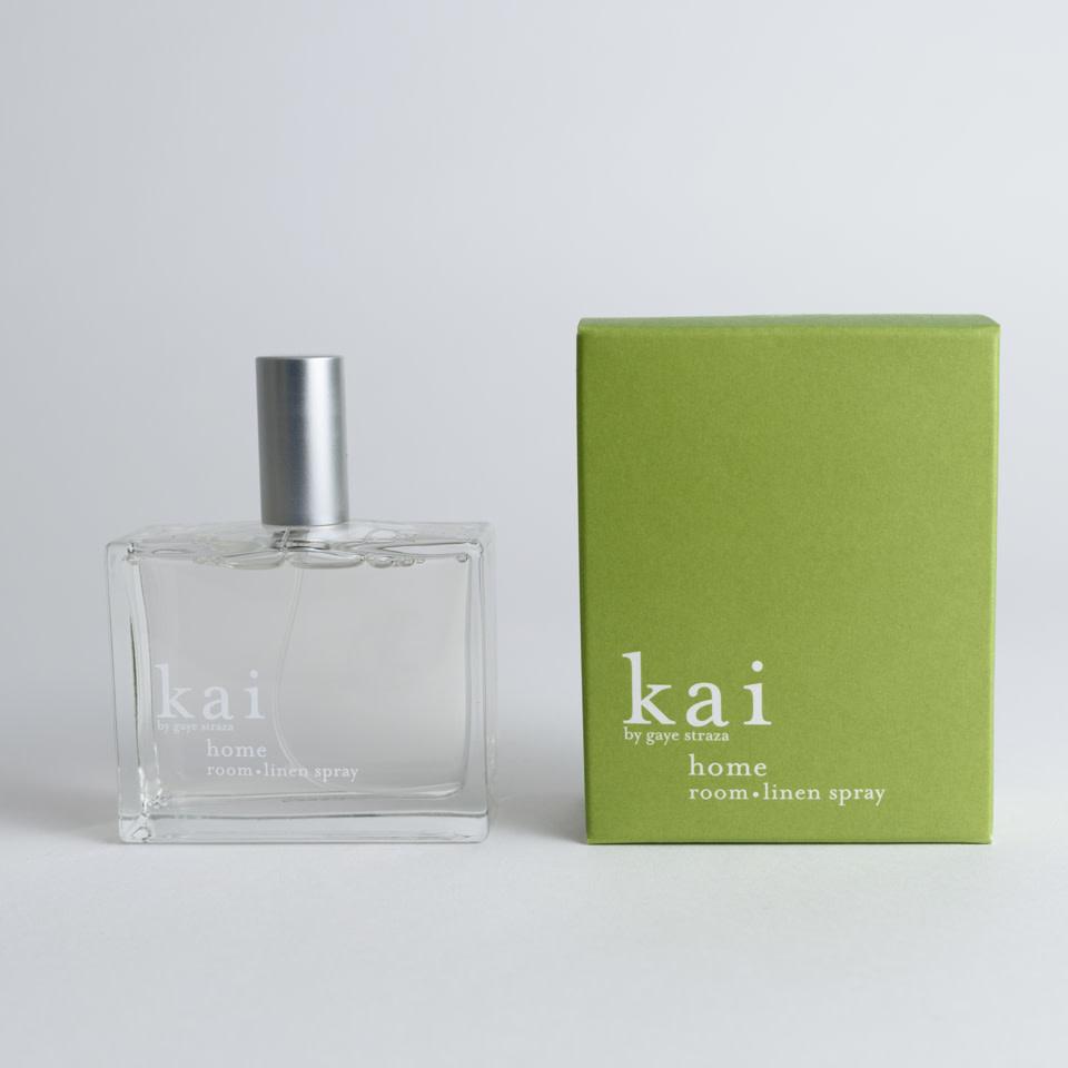 kai room/linen spray 100ml.