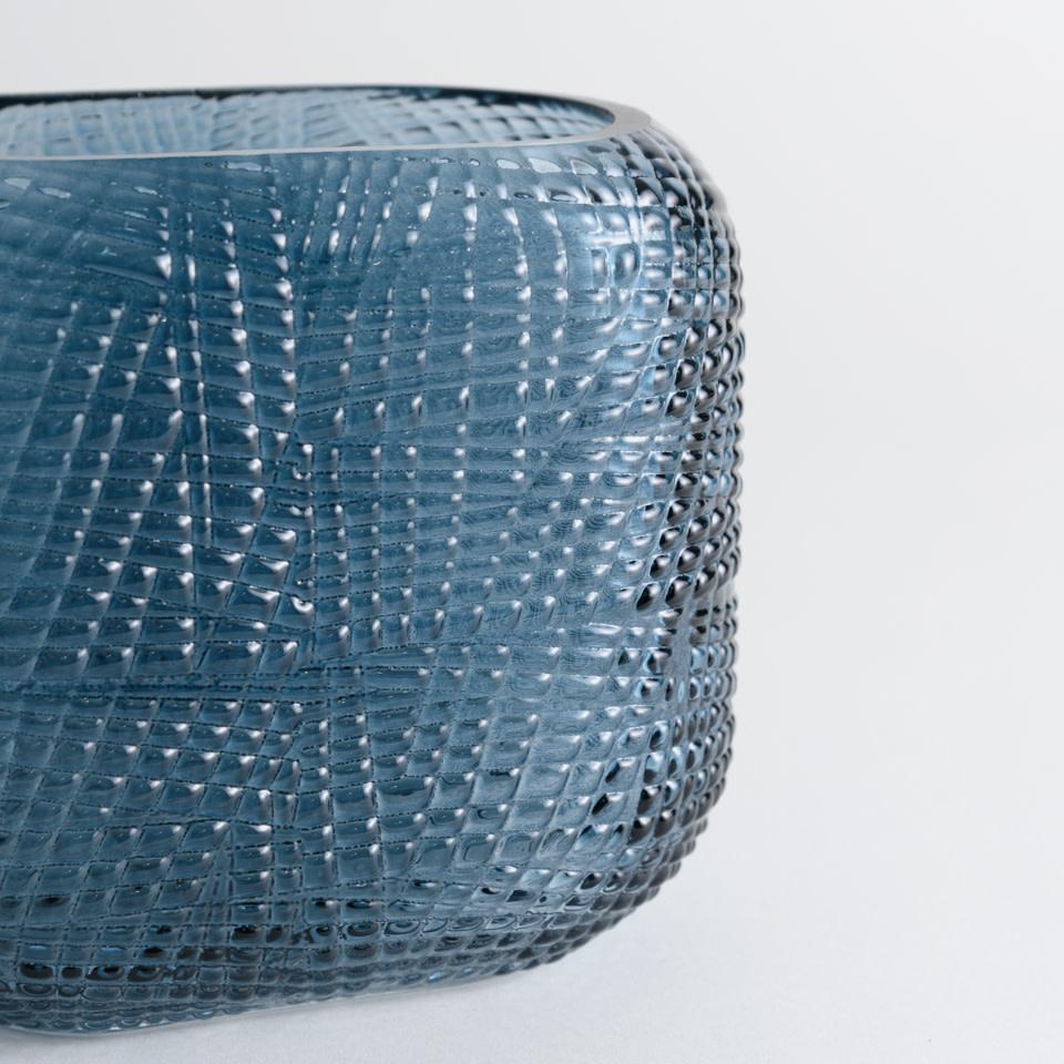 Tatum Textured Vase