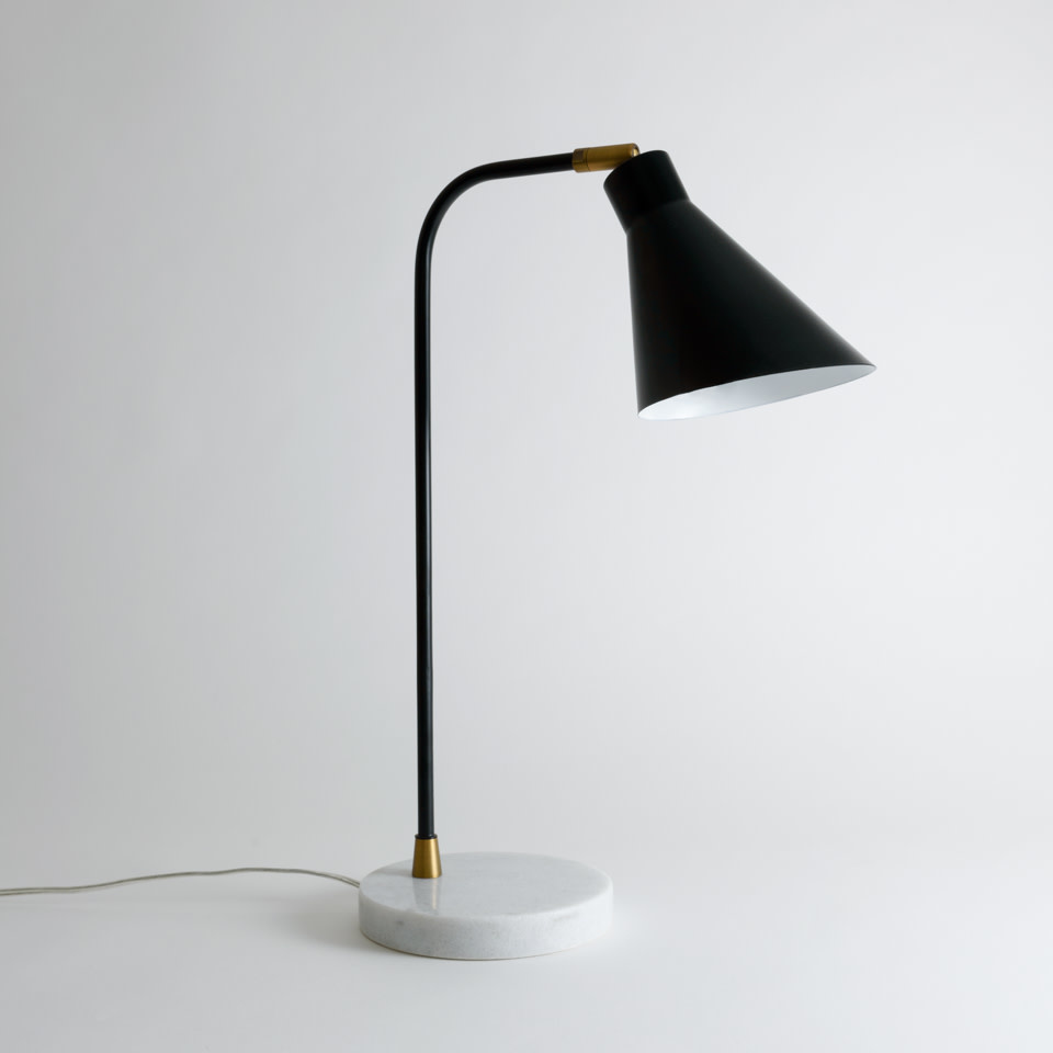 Chronicle Task Lamp