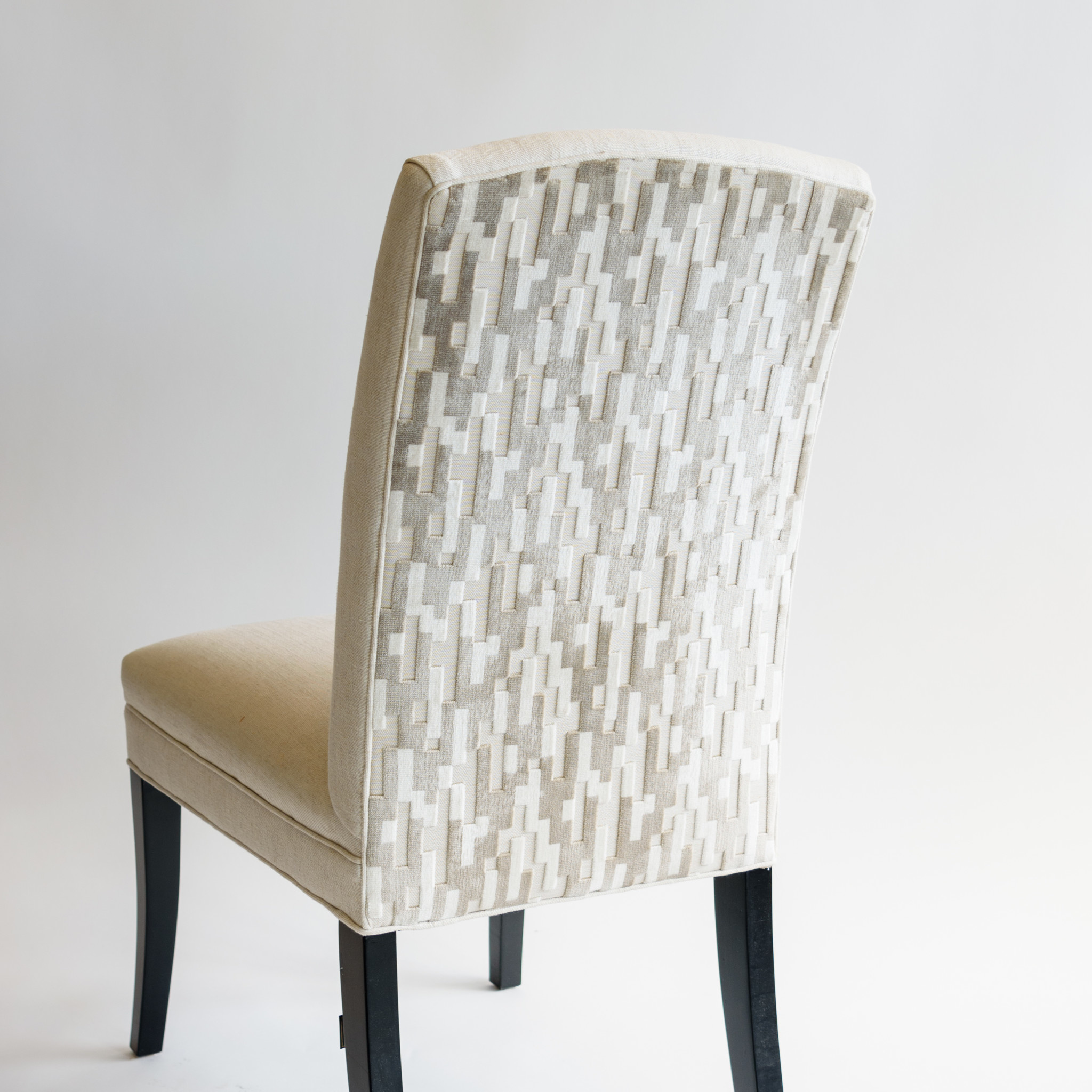 Arch Back Side Chair